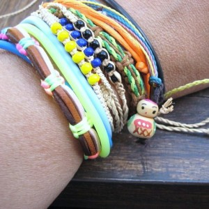 Arm party con  chinitosuerte
